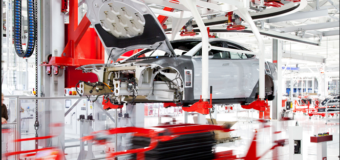 Tesla Is Hell-Bent On Achieving Profitability