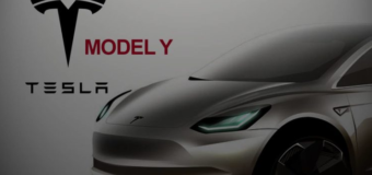 New Tesla Model Y Set for 2019