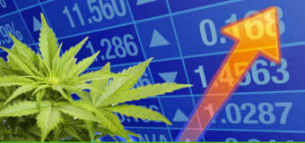 Cannabis Industry Poised for Tremendous Growth Global Legal Marijuana Spending Expected to Reach $32 Billion Major Beer Manufacturer Invests $4 Billion