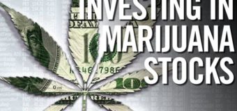What Investors Are Paying for Cannabis Sector's Forward EBITDA