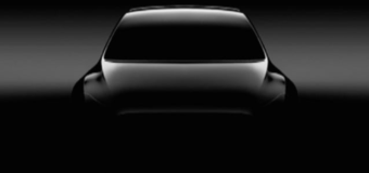 Called Model Y, the Tesla Model 3's SUV counterpart will arrive in 2020