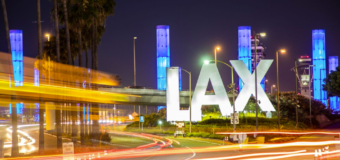 Cannabis Is Now Free to Move About Los Angeles International Airport