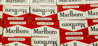 Marlboro maker sinks $1.8 billion into the pot business