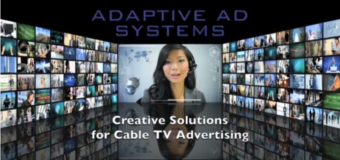 Adaptive Ad Systems installs 25 new proprietary Dynamic Digital Ad Insertion (DDAI) Systems