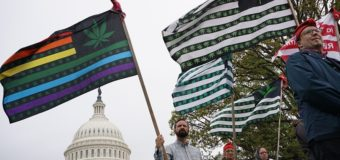 Republicans and Democrats agree at landmark hearing that U.S. marijuana laws are a mess