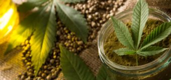 Ohio Lawmakers Advance Measure to Legalize Hemp Farming and CBD Oil