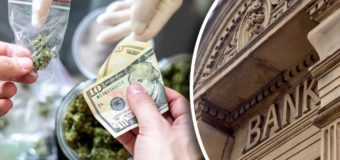 Marijuana industry scores big win as House passes SAFE Banking Act