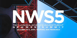New West Summit 2019 is THE Cannabis Tech Conference this October!