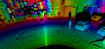 Lidar startup Luminar to go public via $3.4 billion SPAC merger