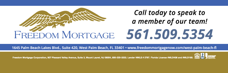 Freedom Mortgage 561-509-5354