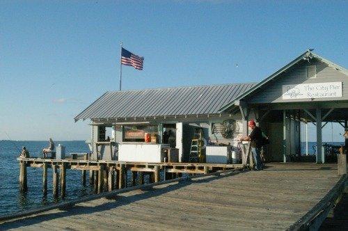 ANNA MARIA ISLAND, FLORIDA TRAVELS