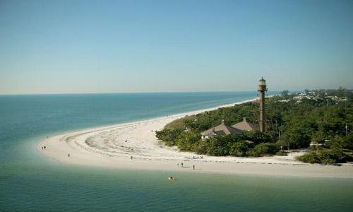SANIBEL/CAPTIVA FLORIDA TRAVELS