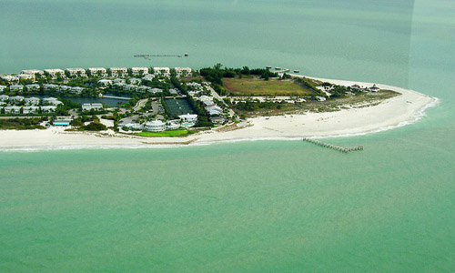 BOCA GRANDE  FLORIDA TRAVELS