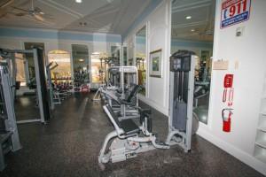 Bellaggio Gym