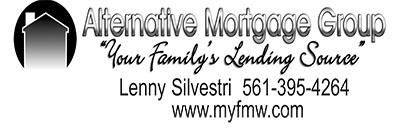 Mortgage banner