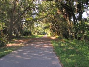 Citrus County Rails to Trails