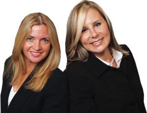 Lisa and Jodie