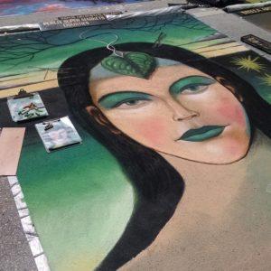 street-fair-in-Downtown-LAke-Worth