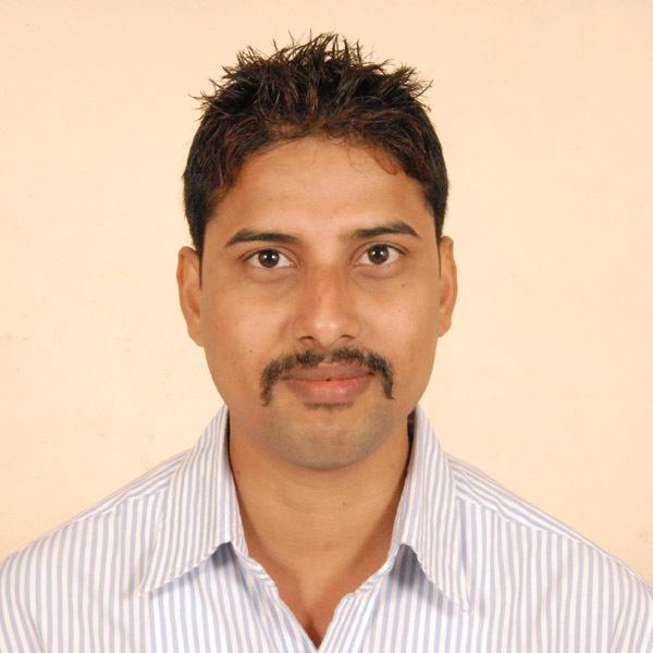 Arjun Khatiwada