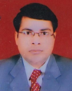 Manoj Kumar Sah