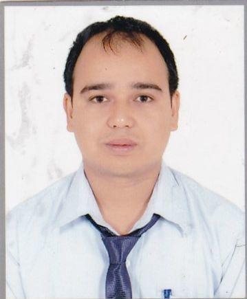 Min Bahadur Ghimire