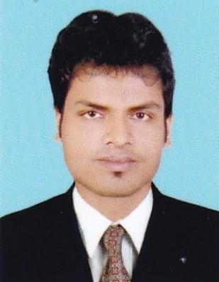 Pashupati Kumar Yadav