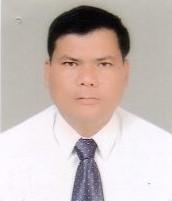 Pradeep Kumar Majhi
