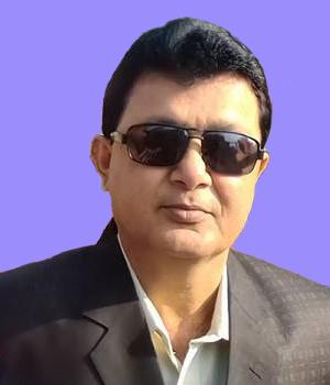 Rajeeb Kumar Mishra
