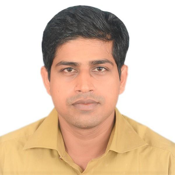 Rakesh Kumar Sah