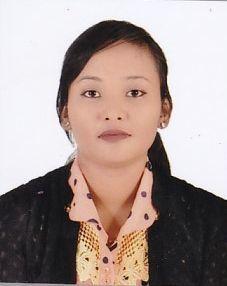 Alina Shrestha