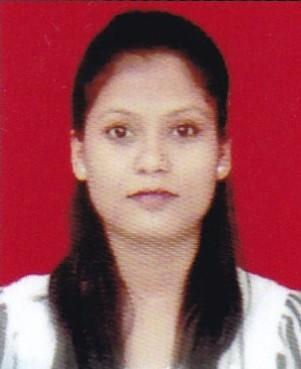 Radhika Ghimire