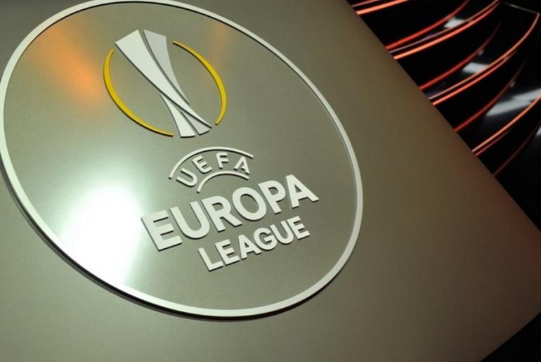 UEFA Europa League crest