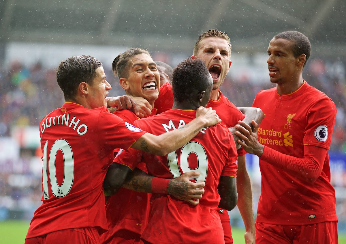 Image result for liverpool 2017