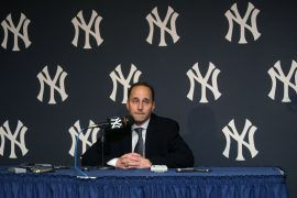 Can Cashman fix NYY pitching crisis?