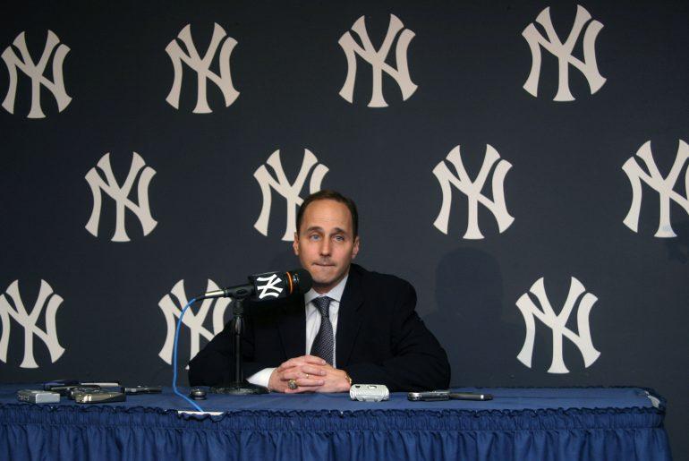 Can Cashman fix NYY pitching crisis?