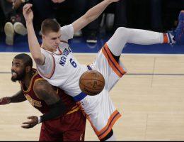 Kyrie Knicks 2
