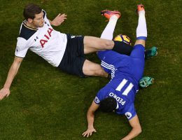 UCL draw rough on London clubs Chelsea and Spurs