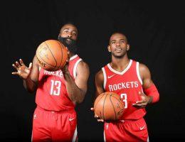 Harden-Paul-Rockets