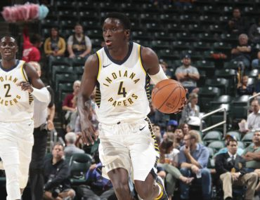 Victor Oladipo