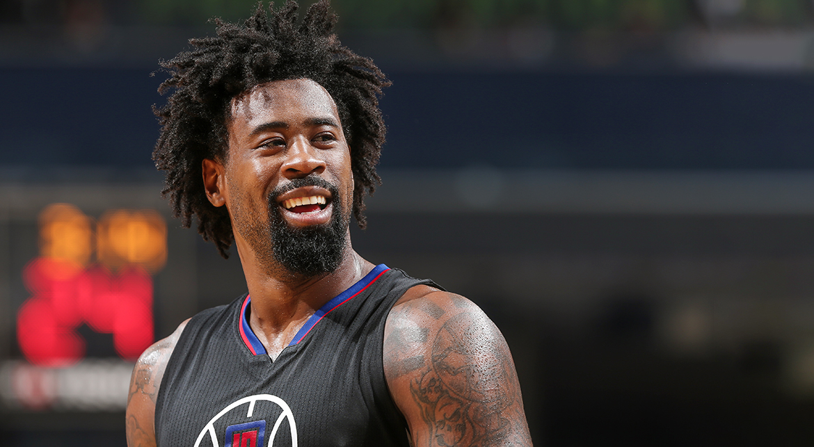 Jordan, Clippers engage in contract extension talks, but no deal ...