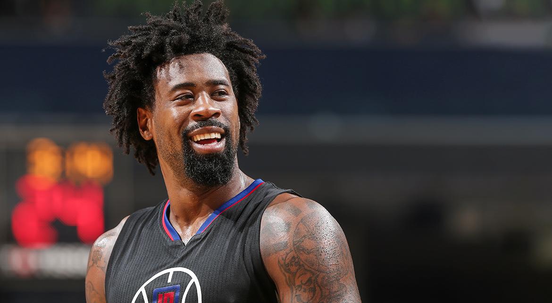 Report: DeAndre Jordan, Clippers not close on extension ...