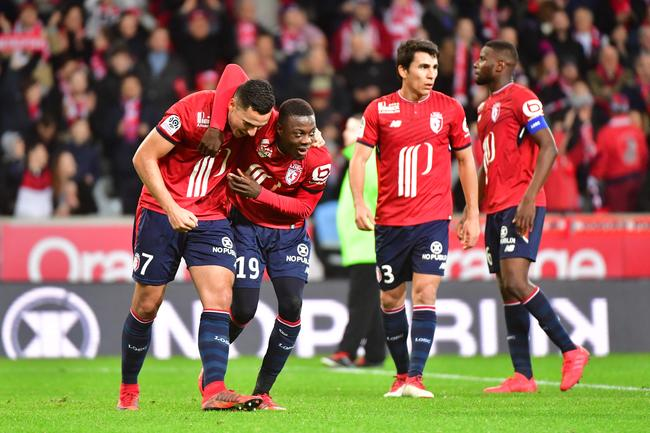 Relegation candidates Lille need a W today