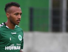 What is Julian Green's Monday motivation?