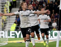 Today's picks sees Derby take on Sunderland