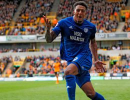 The Bluebirds feature on Monday Afternoon Football