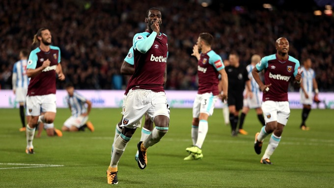 West Ham v Stoke main events today's picks