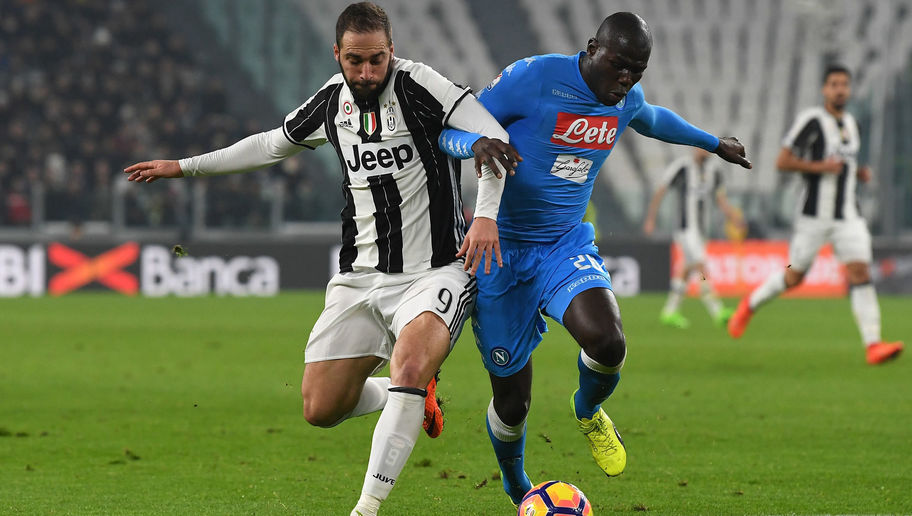 Juve Could Emotionally Wrap Up Serie A This Afternoon