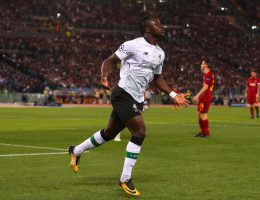 Liverpool Roma UCL