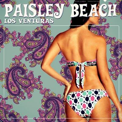 Paisley Beach - Los Venturas