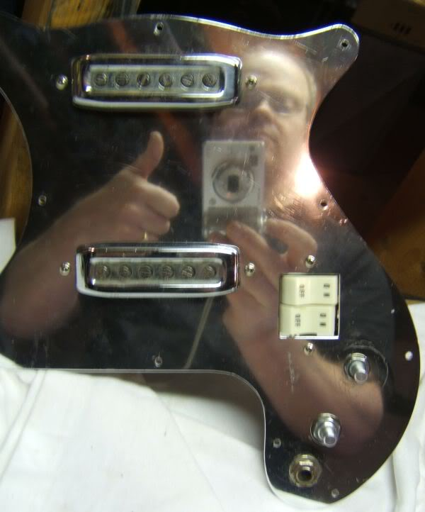 image & SurfGuitar101.com | Forums: Need help With Teisco Type Wiring
